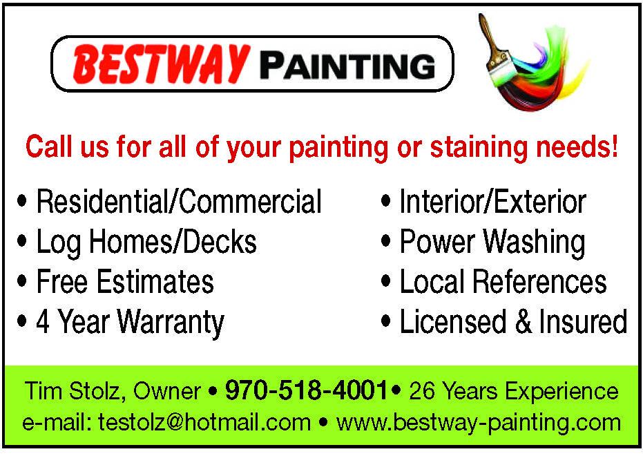 Bestway Painting