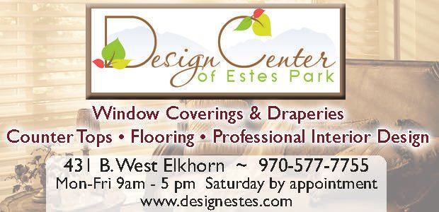 Design Center of Estes Park