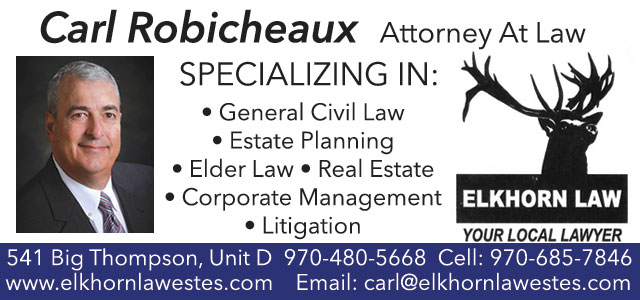 Carl Robicheaux Attorney At Law