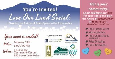 Public Invited To Land Trust Event