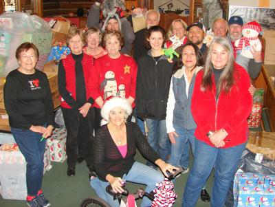Bright Christmas Wraps Up 35th Year