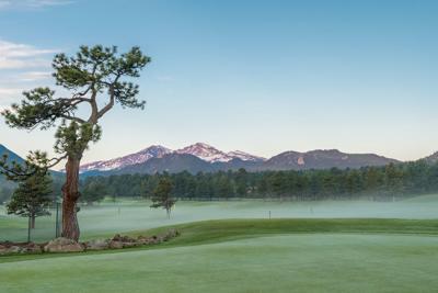 Estes Park 18-Hole Golf Course