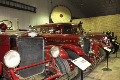 Reliance Fire Museum