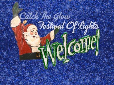 Estes Park's Catch The Glow Festival Of Lights