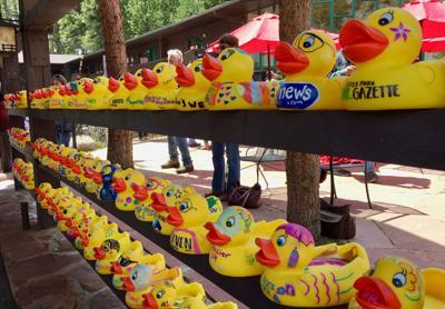 Duck Race Sponsors