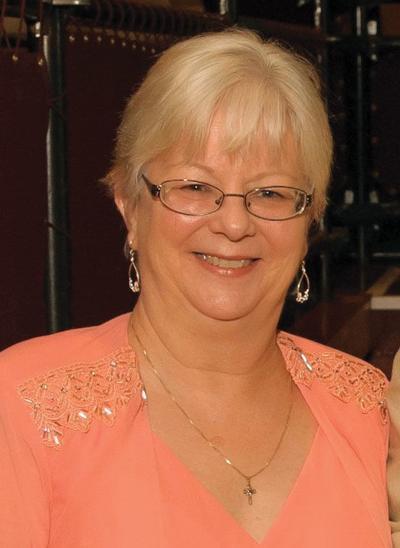 Kathy Levine