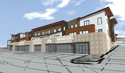 New Urgent Care Facility