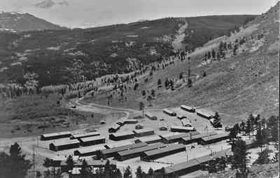 Estes Park Archives Program