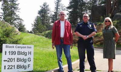 Community Partnerships – The Lodges At Black Canyon Inn