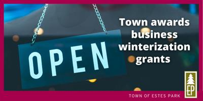 Town And EVRC Award 24 Businesses Winterization Grants