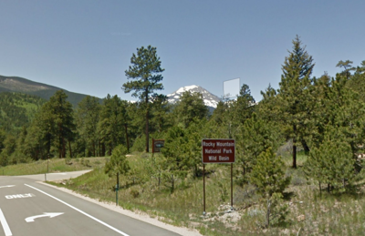 RMNP Wild Basin