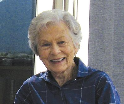 Helen Hondius