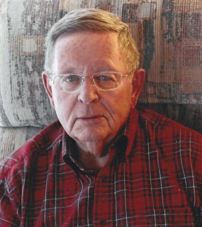 Rev. Dr. Earl Matson