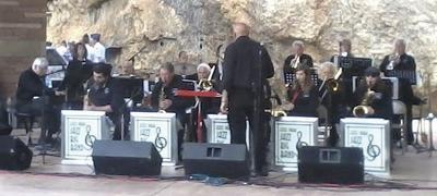 Estes Park Jazz Big Band To Present Concert