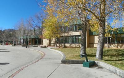 Estes Park Town Hall