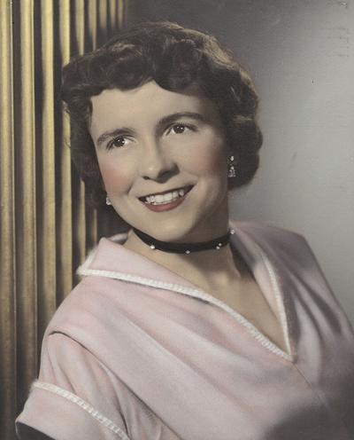 Mary Jeanne Stapleton Overly