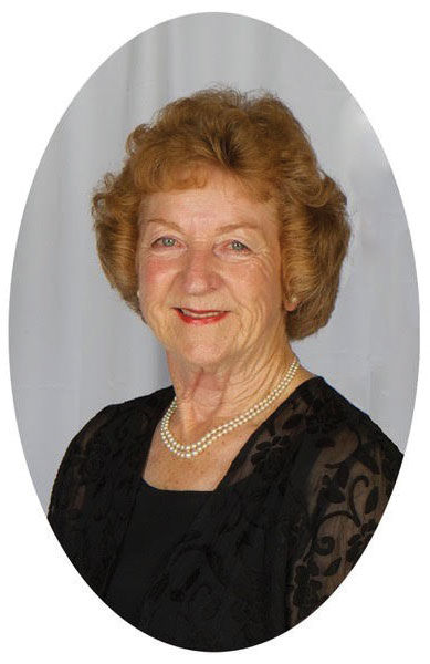 Mary Alice Jessen Edwards