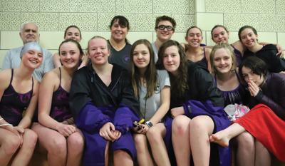 Bobcat Swim Team