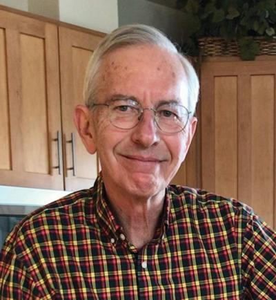 Alan Joseph Fraundorf