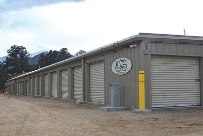 Fish Creek Storage LLC