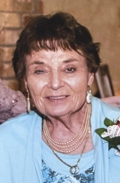 JoAnn Carolyn Chudomelka Nuetzman
