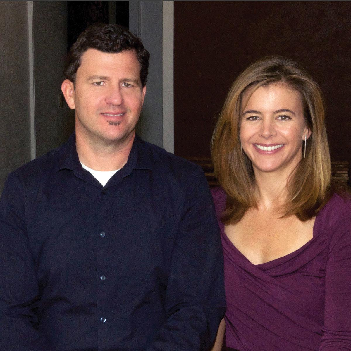 Steve and Amy Lane