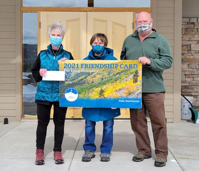 Rotary Grant Will Help Feed The Community