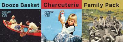 Estes Park Nonprofit Resource Center Announces Future Fest 1-23