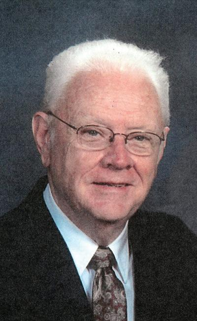 Wilbur Dorsey