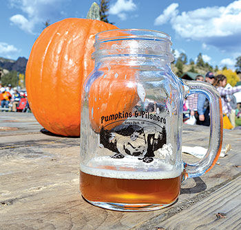 Pumpkin & Pilsners Festival