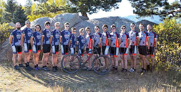 Estes Park High School Mountain Bike Racing Team Estes Valley