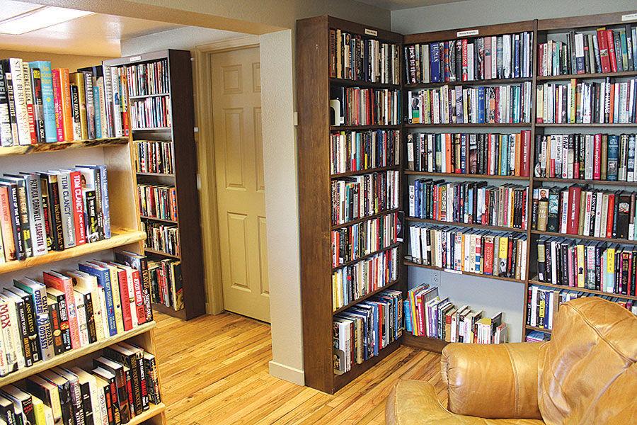 Cliffhanger Books