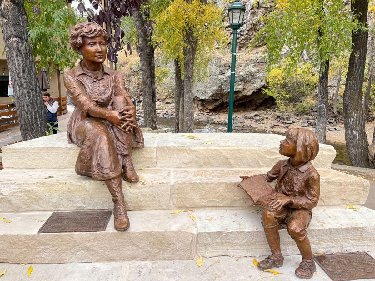 Women's Monument