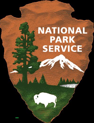 Rocky Mountain National Park logo