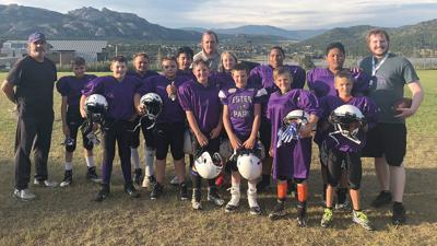 Community Invited To Youth Football Game Dedicated To David Hocker