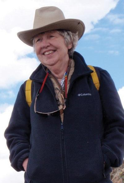 Sandra Lynn Osterman