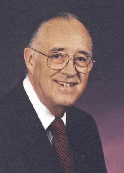Robert Fuller Risch