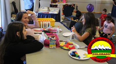 Migrant Education Program Supports  Migrant Families In Estes Park
