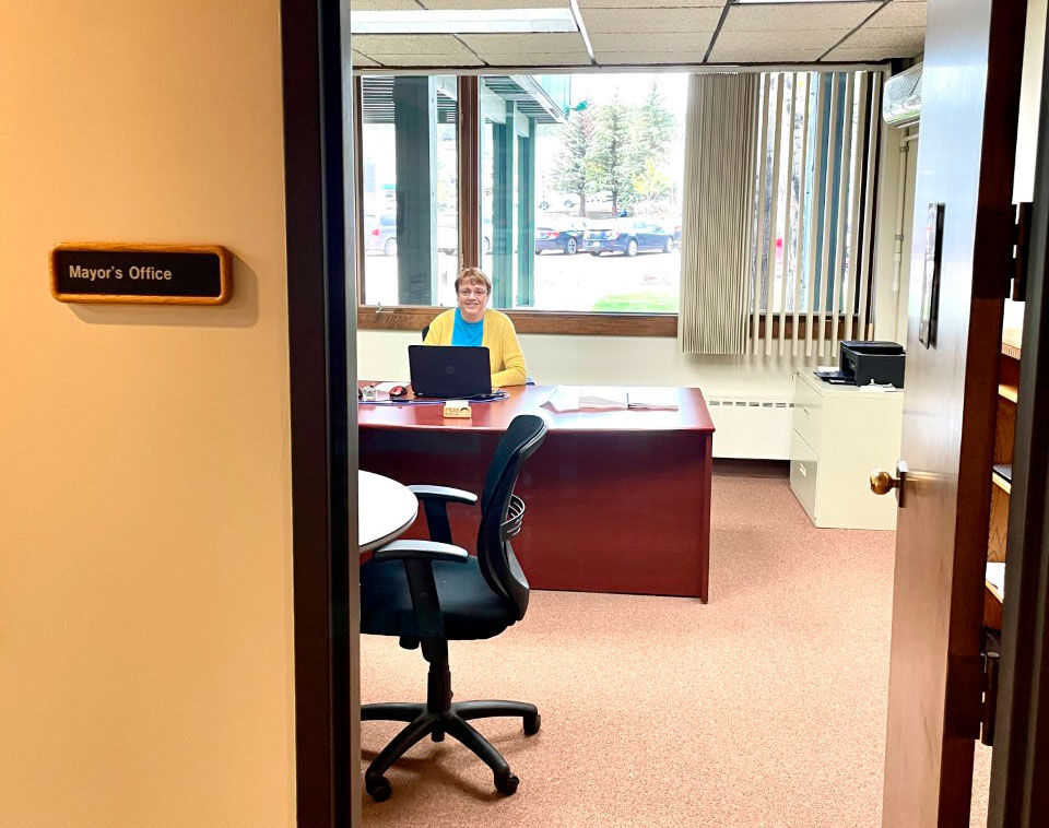 Mayor Wendy's Office