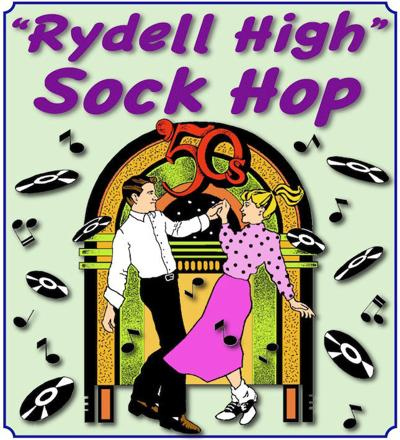 """Come Re-Live The Past At The """"Rydell High"""" Sock Hop Saturday, April 27"""