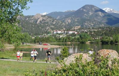 Half Of The Rockies Half Marathon