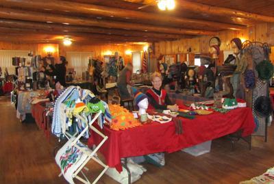 Storm Mountain Holiday Bazaar