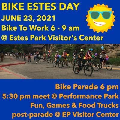 Bike Estes Day
