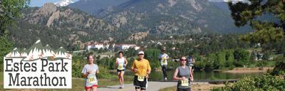 Estes Park Marathon