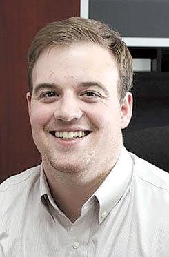 Travis Machalek