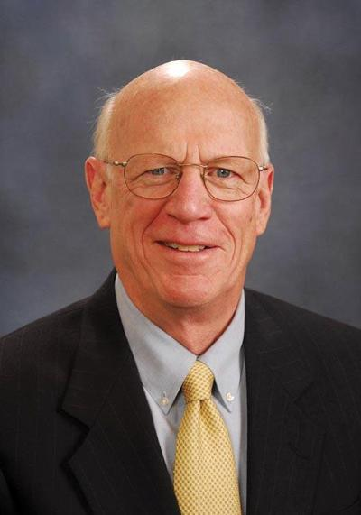 Martin B. Dickinson, Jr.