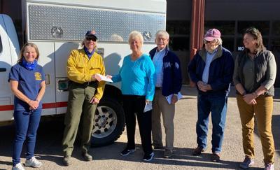 Glen Haven Area Volunteer Fire Department