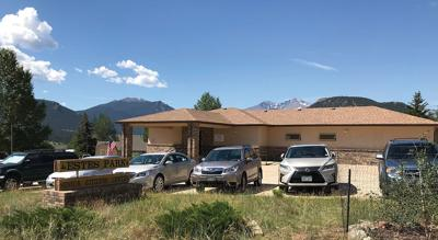 Estes Park Senior Citizens Center Open House August 8