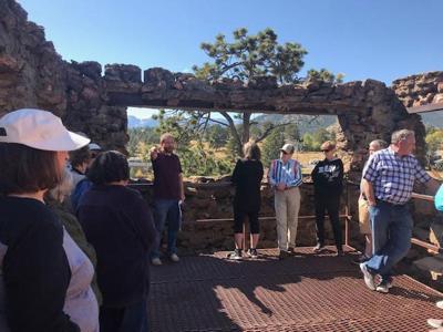 Estes Park Museum Volunteers