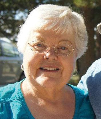 Geraldine Lydia Smith